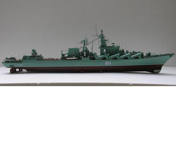Warship rc