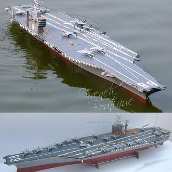 Giant scale RC Boats