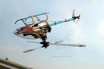 RC Outdoor Aerobatics