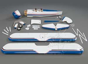 RC Airplane Kits